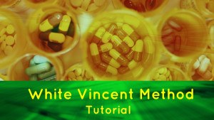 White Vincent Method