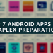 Top 7 Android Apps for NAPLEX Preparation